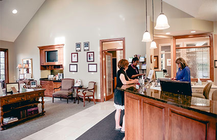 About The Alpine Dental Practice in Crystal, MN
